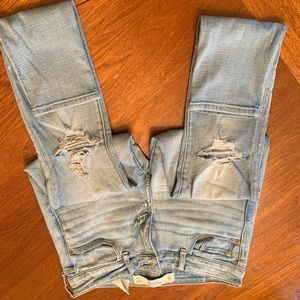 Ladies Abercrombie & Fitch jeans